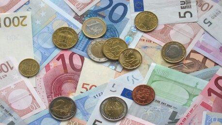 Bani la procente urgent